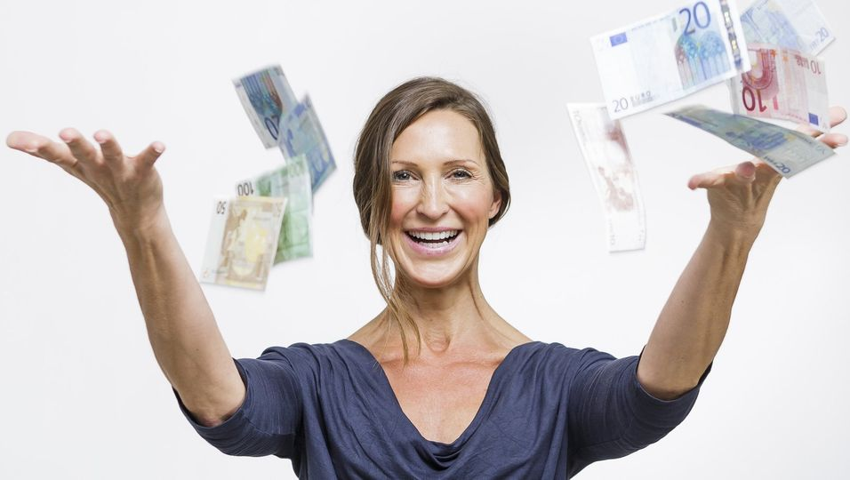 Nachahmung, Belohnung, Ablenkung: Gründe fürs Geldausgeben gibt es eine Menge. Doch man kann sich selbst disziplinieren.