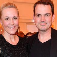 Bettina Wulff und Jan-Henrik Behnken