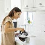 Fehler beim Kaffee Kochen