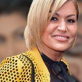 Jasmin Herren - Aus Blond mach Schwarz – mit dieser Typveränderung ist sie kaum wiederzuerkennen