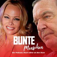 Pamela Anderson, Gerhard Schröder & Co.
