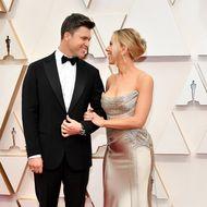 Scarlett Johansson und Colin Jost sind Eltern geworden.
