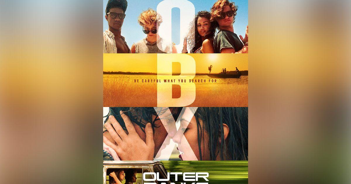 Outer Banks: Dieser Star war vor dem Durchbruch der Serie pleite!