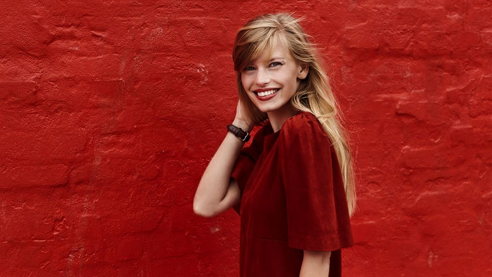 Zara Minikleid-Trends Main