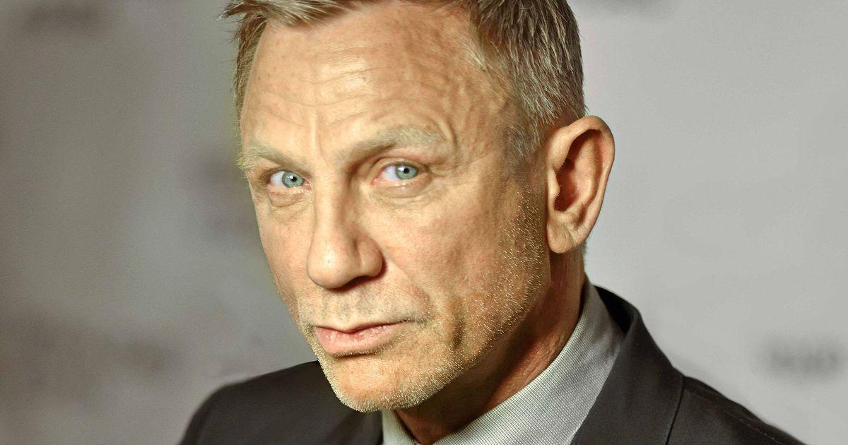 """Daniel Craig: """"James Bond hat nicht geweint, ich habe geweint"""""""