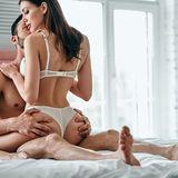 Männer lieben diese 3 Unterwäsche-Styles