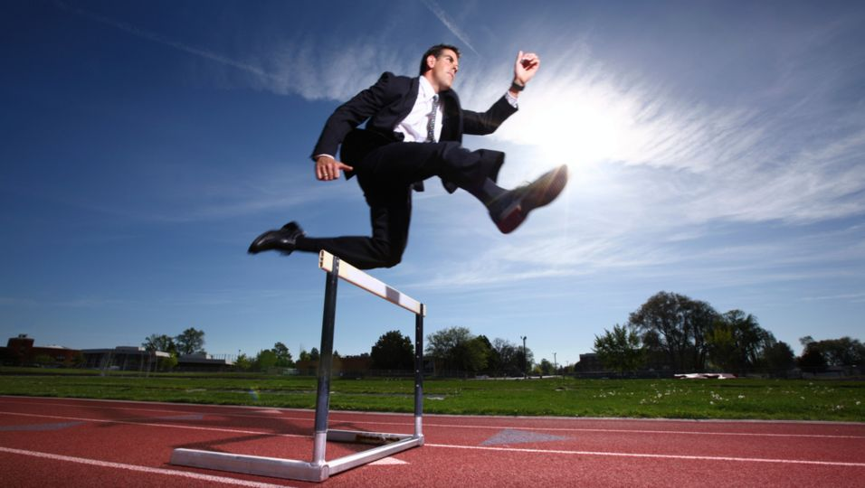Stressbewältigung - Sport schützt vor Burn-out