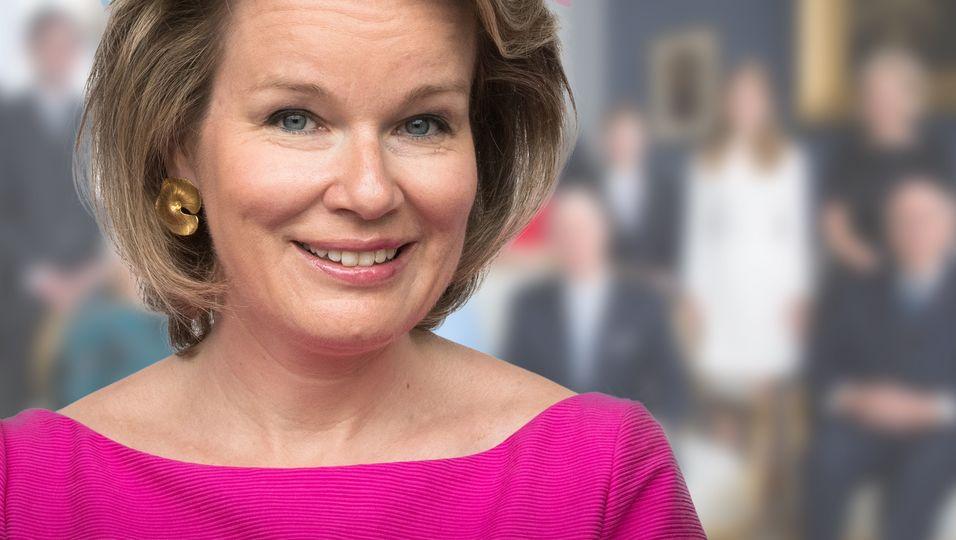 Neue Familienfotos – und wir sehen ihre polnische Mutter!