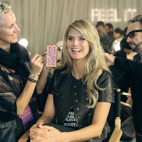 Heidi Klum - ihre schönsten Bilder