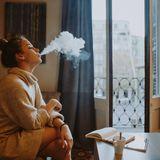 Rauchen Zigaretten Aufhören