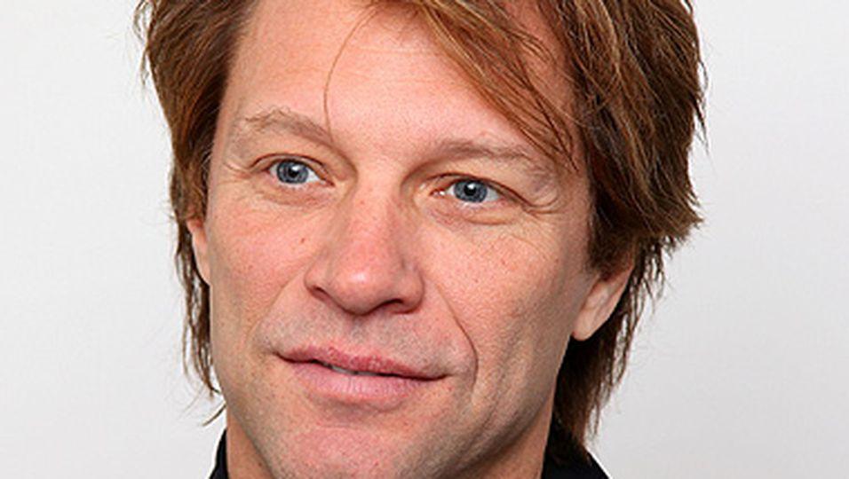Newsline, Jon Bon Jovi