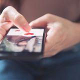 Ist Instagram das neue Tinder?