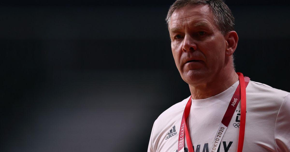 Handball-Bundestrainer Alfred Gislason: Seine Frau starb plötzlich an Krebs – vorher verbot sie ihm aufzuhören