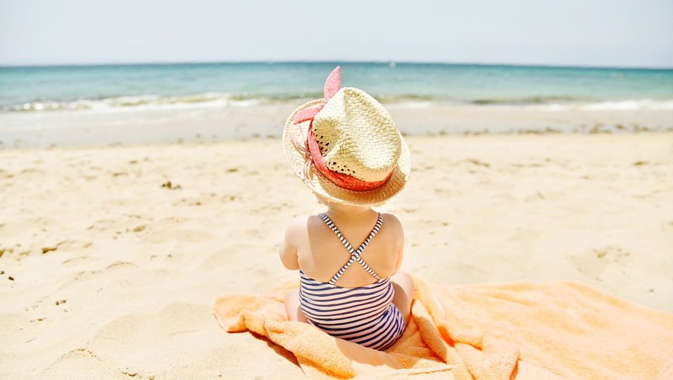 Fakten über Sommerbabys