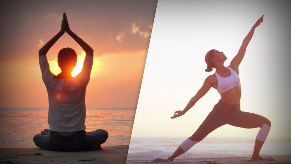 Gründe für Yoga: Darum ist beim Trendsport für jeden was dabei