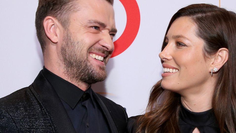 Justin Timberlake bestätigt: Er ist wieder Papa geworden!