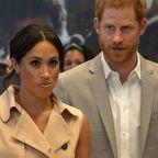 Invidia di Kate e William?  Un esperto rivela i dettagli caldi