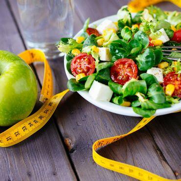 Thonon-Diät, abnehmen, französische Diät