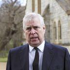 Prinz Andrew: Anwälte boykottieren erste Anhörung