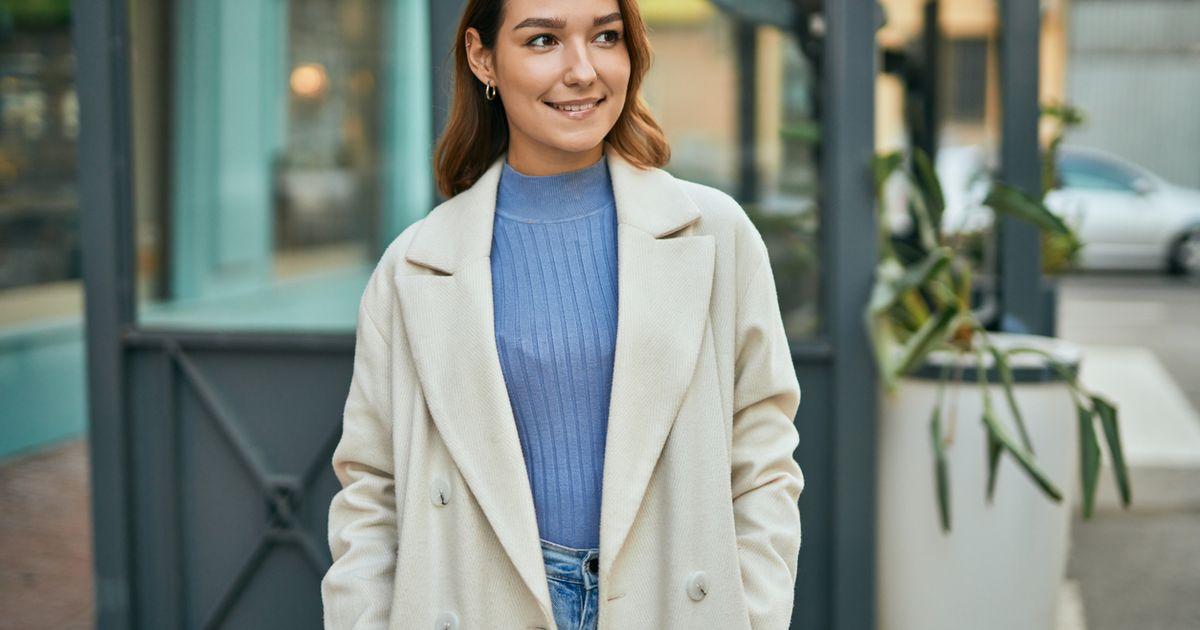 Outfit-Tipps: Diese 4 Übergangsjacken liegen jetzt im Trend