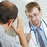 Ärztliche Untersuchung - Wie kommt man zur Diagnose Haarausfall?