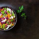 Shred-Diät, Fettverbrennung, kleine Mahlzeiten
