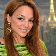 Estefania Küster: Rapunzel, bist du's? In Paris lässt sie ihre platinblonde Lockenmähne wallen