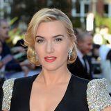 Kate Winslet - Rauchen kann zu Nikotinsucht führen