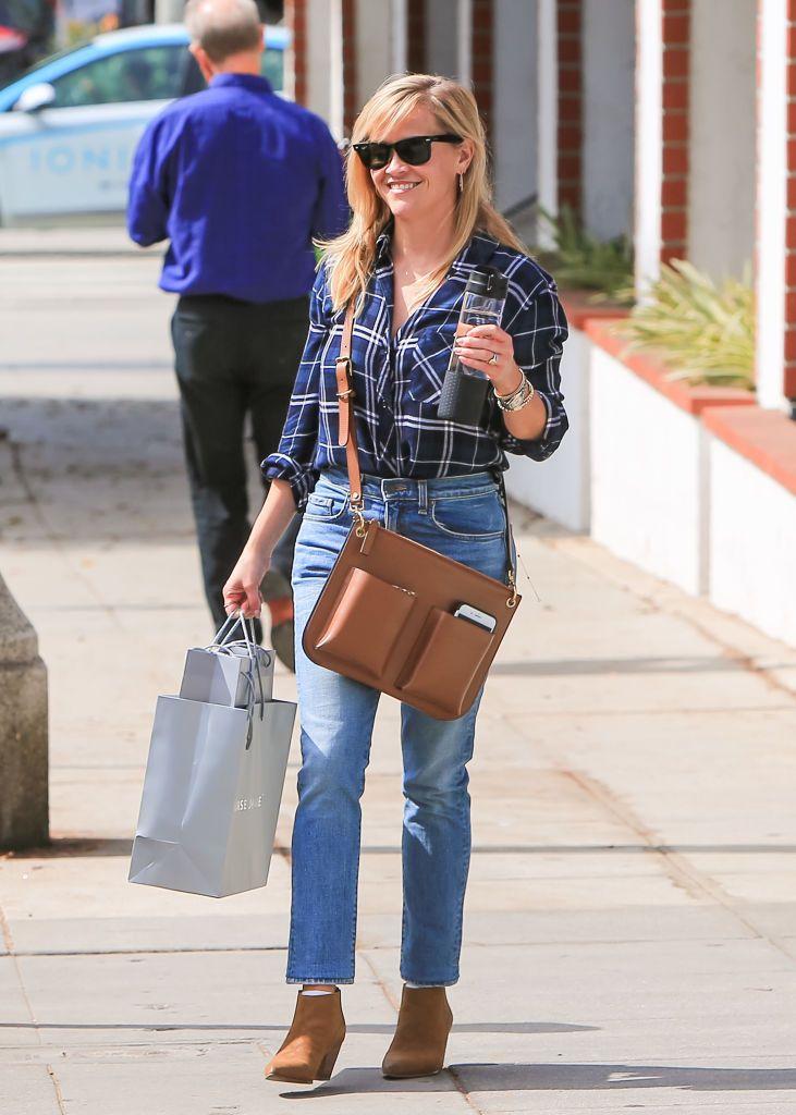 Diese Jeans haben von J.Lo bis Meghan alle Stars im Schrank