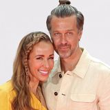 Annemarie & Wayne Carpendale
