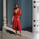 Ein Traum in Rot: Diese Kleider brauchst du für den Sommer!