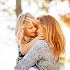 Kommunikation mit Kind
