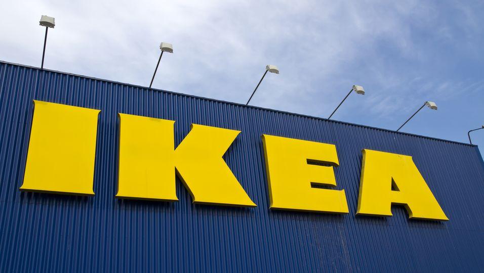 Lustige Ikea Kampagne Serien