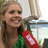 Im Interview: Sie spricht über die Hochzeit mit Werner
