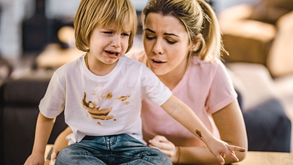 Eltern Erziehung Fehler