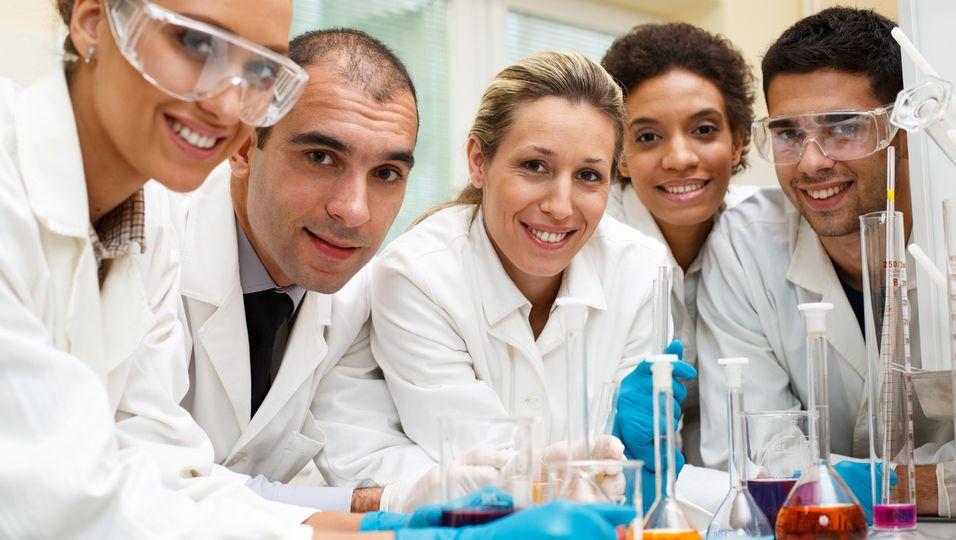 Kinder Studie, Gleichberechtigung, Wissenschaftler