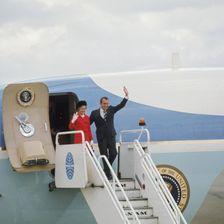 Patricia Ryan Nixon und Richard Nixon