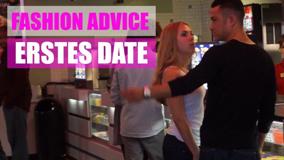 Fashion Advice - erstes Date