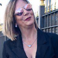 Daniela Büchner - Sie würde sich für den Playboy ausziehen – unter einer Bedingung