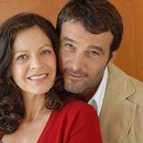 Angela Roy und Joachim Raaf
