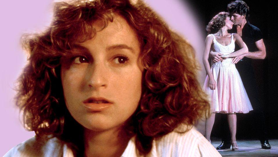 """33 Jahre später: So sieht die """"Baby""""-Darstellerin heute aus"""