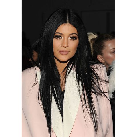 Sie mutiert immer mehr zu ihrer beauty-süchtigen Schwester Kim Kardashian ...