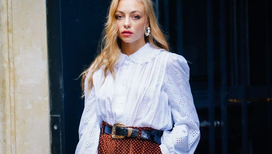 4 Fashion-Klassiker, mit denen dein Outfit sofort teurer wirkt