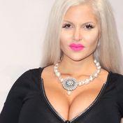 Sophia Vegas - Starprofil
