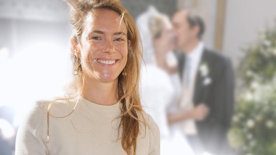 Märchenhochzeit in Wien – und die Braut bezaubert mit 2 Traumkleidern