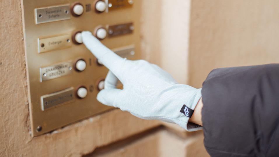 Tschüss, Einmalhandschuhe! Warum diese Gloves vor Viren schützen können