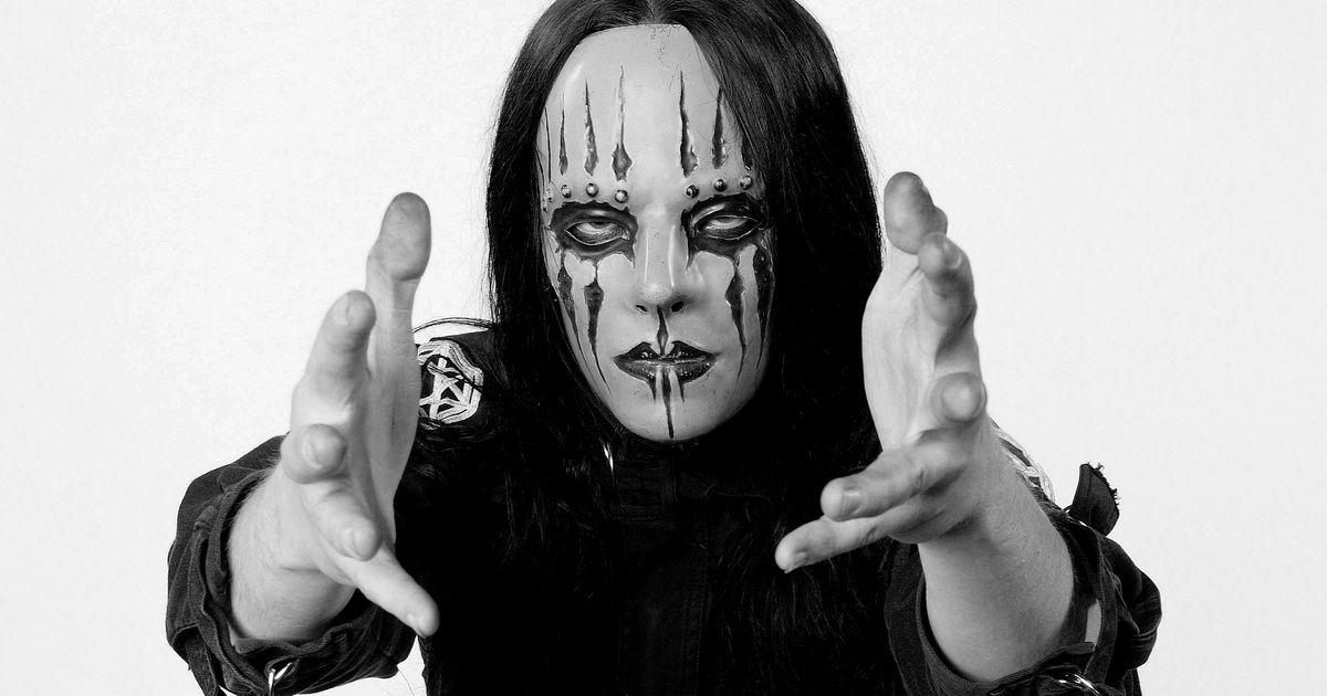 Joey Jordison (†): Mit nur 46: Der Slipknot-Drummer ist tot