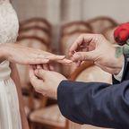 Hochzeit Hochzeitspaar