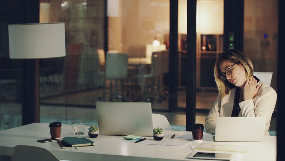 Diese 3 Gründe sprechen für einen Jobwechsel