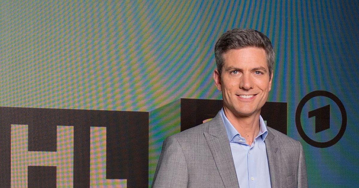 """""""Tagesthemen""""-Moderator Ingo Zamperoni wird nach Weidel-Interview gefeiert"""